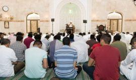 الشيخ اليوسف يحذر من الوقوع في مصائد المحتالين بهدف الابتزاز والتشهير
