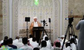 الشيخ اليوسف: من أهم مقاصد الدين حفظ الصحة العامة للأفراد والمجتمع
