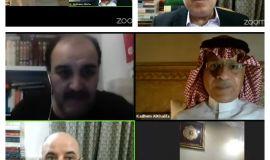 """في منتدى الثلاثاء  جدل حول """"فلسفة الفقه"""" مع الدكتور الرفاعي"""