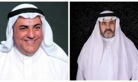 الأستاذ عبد الله الجاسم (ابو ضيف) رحمه الله