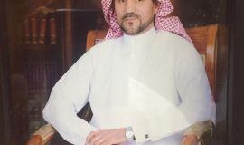 حوار مع : الأستاذ . أحمد هلال البوحسن