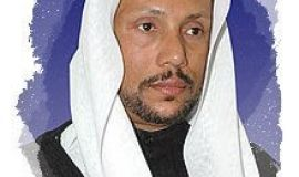 من أرشيف الحب ..( الدمعة الثالثة ) ناجي بن داود الحرز