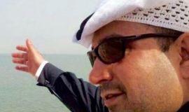 دعاء الخير إلى العم الحاج: حسين بن طاهر الحرز (سلمه الله)
