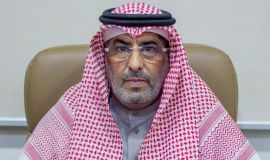 الأستاذ فؤاد بن محمد الجلال مديرا لميدان الفروسية بالأحساء