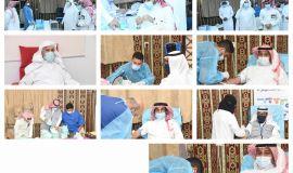 """تحت شعار """" الأحساء تتبرع """" جمعية تيسير الزواج ورعاية الأسرة تطلق حملتها الثانية للتبرع بالدم"""